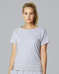 Capsule Contrast Band T-Shirt
