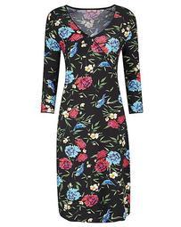 Joe Browns Quelzal Bird Dress