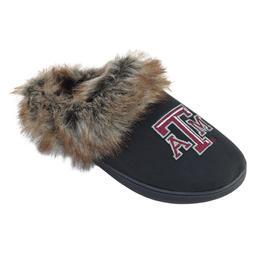 Women's Texas A&M Aggies Scuff Slippers