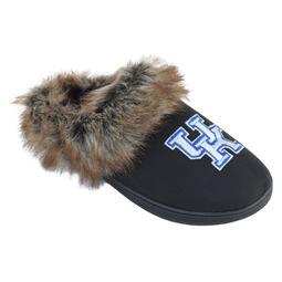 Women's Kentucky Wildcats Scuff Slippers