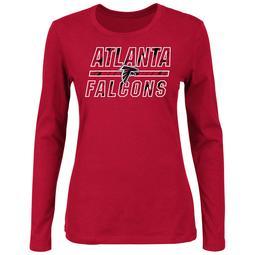 Plus Size Atlanta Falcons Favorite Team Tee