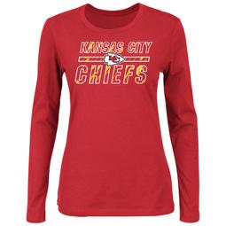 Plus Size Kansas City Chiefs Favorite Team Tee