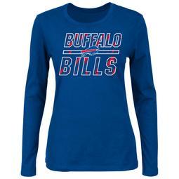 Plus Size Buffalo Bills Favorite Team Tee