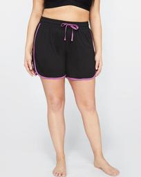 Pajama Short with Drawstring - Déesse Collection