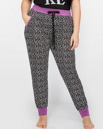 Loose Printed Legging - Déesse Collection