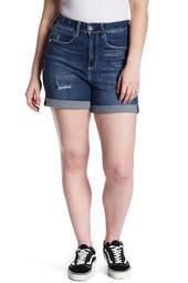 Booty Shaper Shorts (Plus Size)