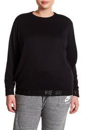 Dri-Fit Pullover (Plus Size)