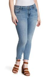 Ginger Skinny Jeans (Plus Size)