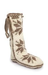 'Chalet' Socks