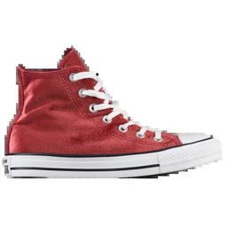 Converse All Star Velvet Hi