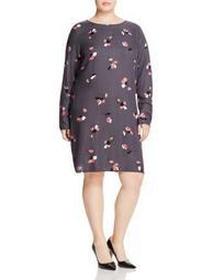 Hyben Zeenan Floral Dress