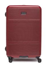 """25"""" Fabian Collection Spinner Suitcase"""