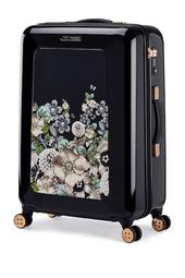 Gem Gardens 4 Wheeled Suitcase