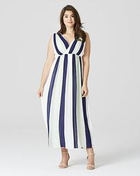 Tfnc Loulou Maxi Dress