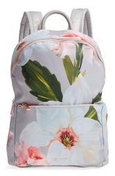 Osmoni Chatsworth Bloom Nylon Backpack