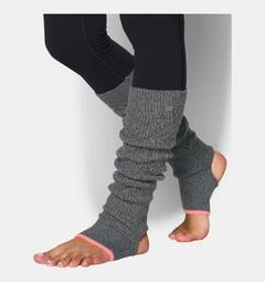 UA Around Town Leg Warmers Women's Sock