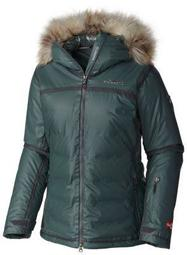 Women's OutDry™ Ex Diamond Heatzone Jacket