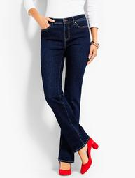 Denim Bootcut Full-Length-Benning Wash