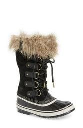 'Joan of Arctic' Waterproof Snow Boot