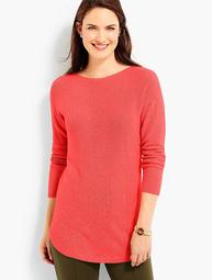 Bateau Sweater