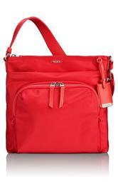 Voyageur - Capri Nylon Crossbody Bag