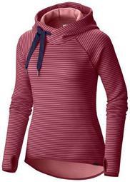Women's Castella Peak™ Striped Hoodie