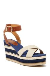 Easiel Multi Eva Platform Wedge Heel