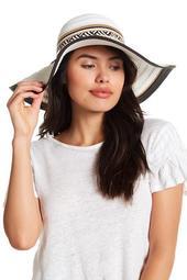 Glistening Floppy Hat