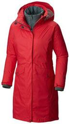Women's EvaPOURation™ Trench Interchange Jacket
