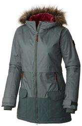 Women's Catacomb Crest™ Insulated Parka Jacket