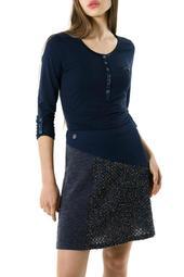 Multifabric Barcelona Skirt
