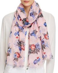 Garden Bouquet Scarf - 100% Exclusive