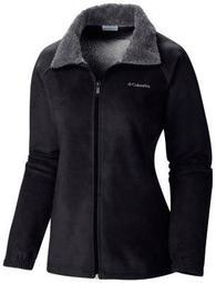Women's Dotswarm™ II Fleece Full Zip Jacket - Plus Size