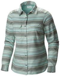 Women's Pilsner Lodge™ Stripe Long Sleeve Shirt