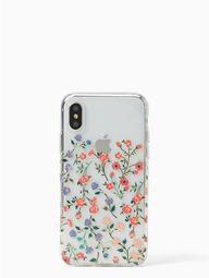 Mini Bloom Iphone X Case