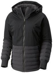 Women's Open Site™ Hybrid Hooded Jacket