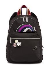 Julie Verhoeven Embellished Biker Backpack