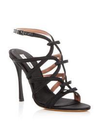 Women's Bowrama Strappy High Heel Sandals
