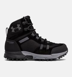 UA Post Canyon Mid Waterproof Women's Hiking Boots