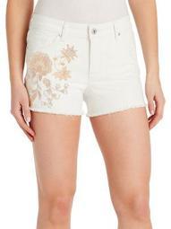 Plus Cherish Classic Shorts