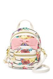 Backpack Crossbody