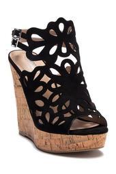 Alaiah Wedge Heel
