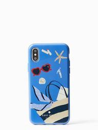 Beach Bag Iphone Cases X Case
