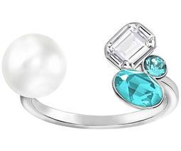 Extra Medium Open Ring