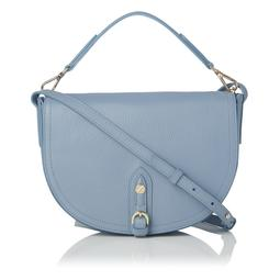 Andrea Powder Blue Shoulder Bag