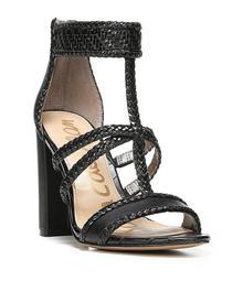 Sam Edelman Yordana Dress Sandals