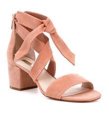 Louise et Cie Gia Wrap Around Ankle Strap Sandals