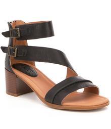 Sperry Adelia Block Heel Sandals