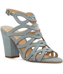Vince Camuto Norla Suede Dress Sandals