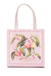 Amacon Peach Blossom Small Icon Tote
